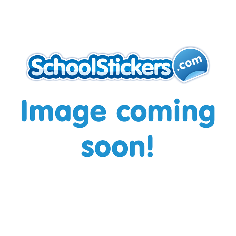 School Stickers UK Periodic Table Educational Poster