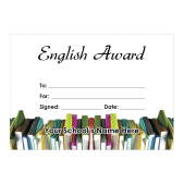 English Certificate Set 2
