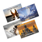 RE Praise Postcards