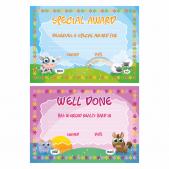 A5 Farm Certificates