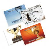 Punctuality Praise Postcards