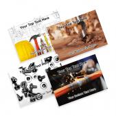 Design Technology Praise Postcards