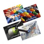 Art Praise Postcards