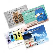 General Praise Postcards