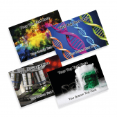 Science Praise Postcards