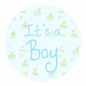 It's a Boy! - Boat Design