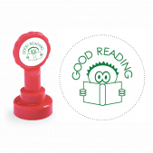 Xclamation Good Reading Stamp