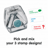 3-In-1 XStamper - Pick and Mix