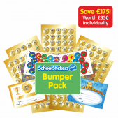 Year Primary Bumper Pack