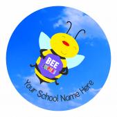 Unbelievable Buzzy Bee Stickers
