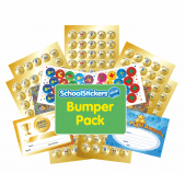 Term Primary Bumper Pack 2