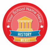 History Banner Rewards