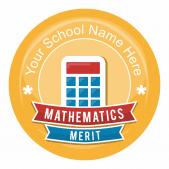 Maths Banner Rewards