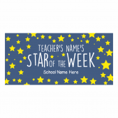 Star of the Week Pen