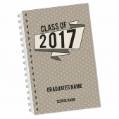 Dotty Class of Message Book