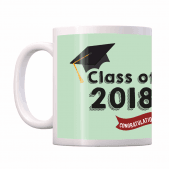 Personalised Class Of Mug