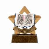 Book Mini Star Trophy