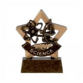 Science Mini Star Trophy