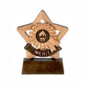 Merit Mini Star Trophy
