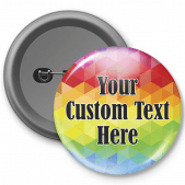 Multi Customisable Button Badge
