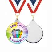 English Custom Medals and Ribbons