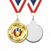 History Custom Medals and Ribbons