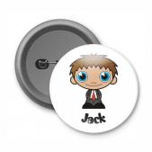 MyStickers Badge