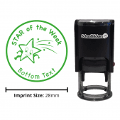 Star of the Week Stamper
