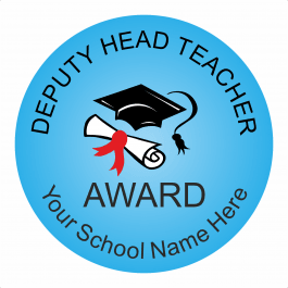 Deputy Head Teacher Rewards