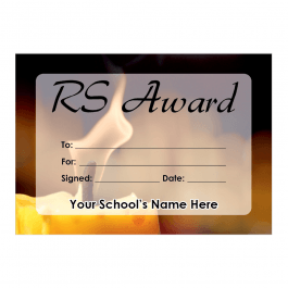 RS Certificate Set 1