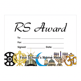 RS Certificate Set 2