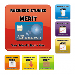 An image of Business Studies Square Rewards