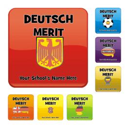 An image of German Square Rewards