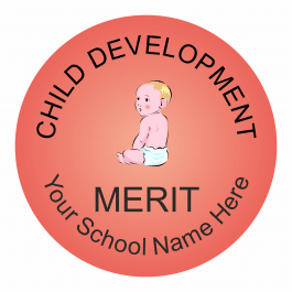 Child Development Reward Stickers - Classic