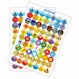 An image of RE Reward Stickers - Variety Pack