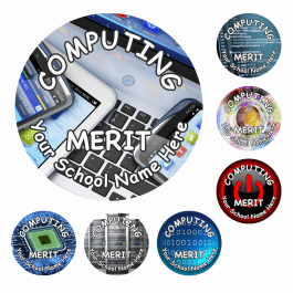 Computing Snapshot Reward Stickers