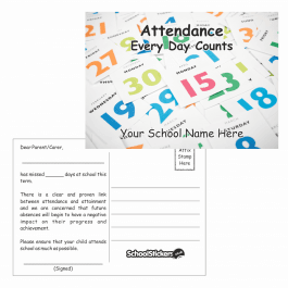 Attendance Every Day Counts