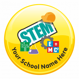 STEM Stickers