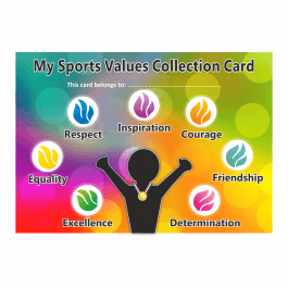 2016 Sports Value Collection Charts