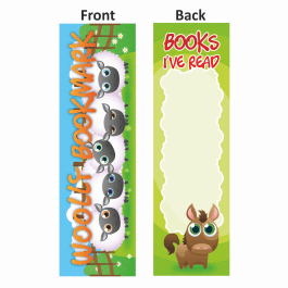 Farm Bookmarks