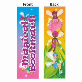 Fairy Bookmarks