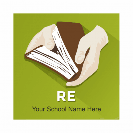 RE Academic Reward Stickers