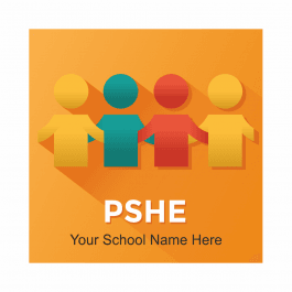 PSHE Academic Reward Stickers