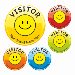 Visitor Smilies
