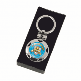 Anti-Bullying Champion Keyrings