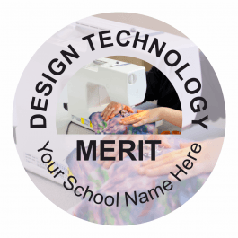 Design Technology Capture Stickers