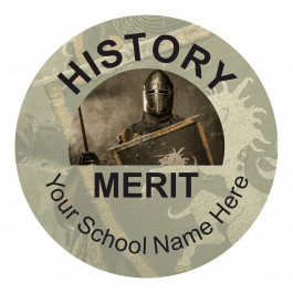 History Capture Stickers