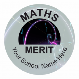 Maths Capture Stickers