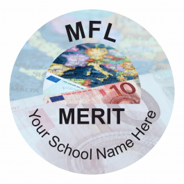 MFL Capture Stickers