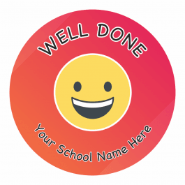 Head Teacher Multi Award Stickers